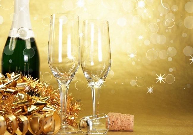 Фото с новым годом изысканные